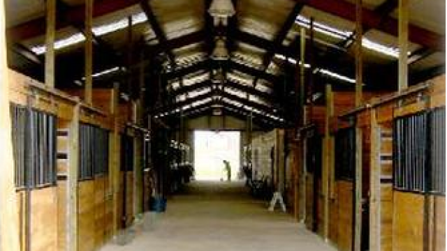 Stonebrook Equestrian Center