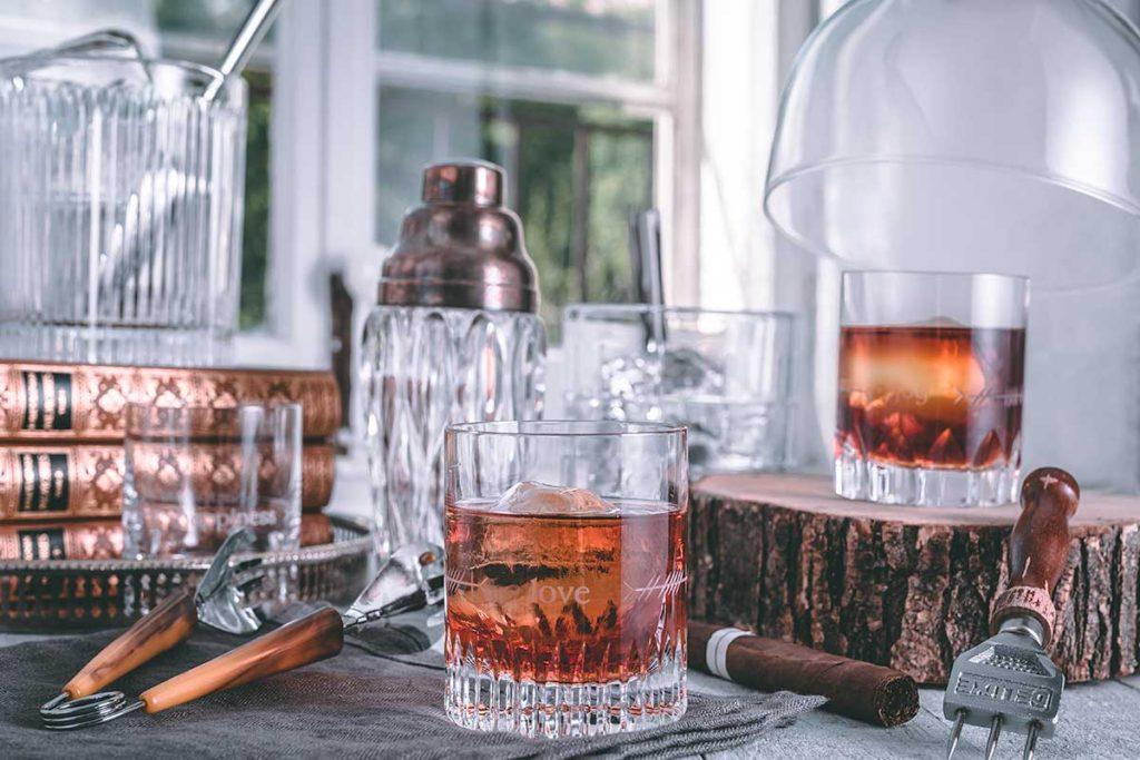 Waterford Crystal Drinkware