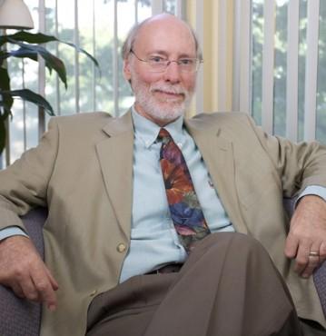 William R. Stixrud, Ph.D.
