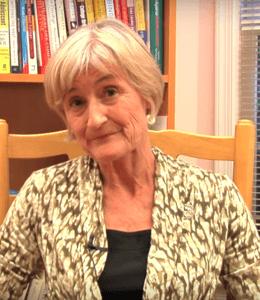 Dr. Patricia H. Papero