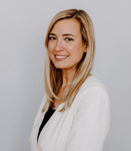 Dr. Kara Rudisill