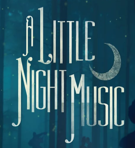 A Little Night Music script text