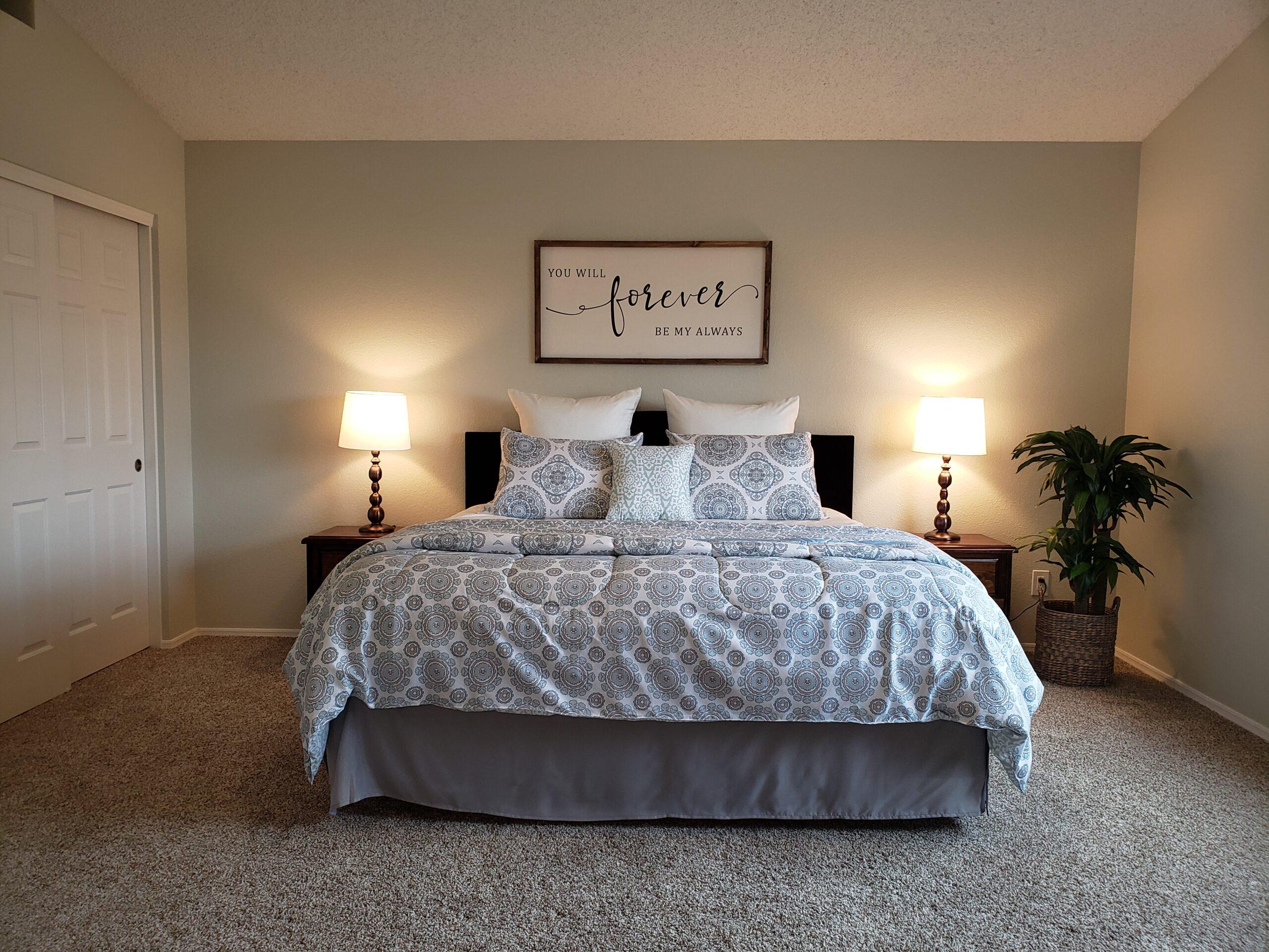 master bed rodemeyer