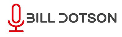 Bill Dotson Logo