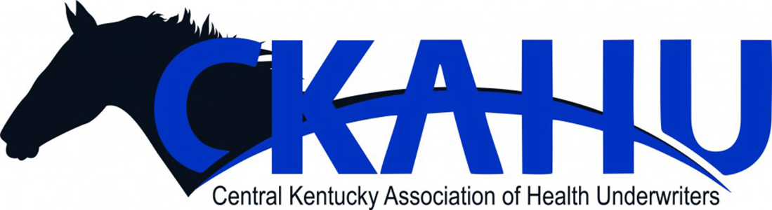 Central Kentucky Association of Health Underwriters Logo