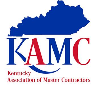 Kentucky Association Master Contractors Logo