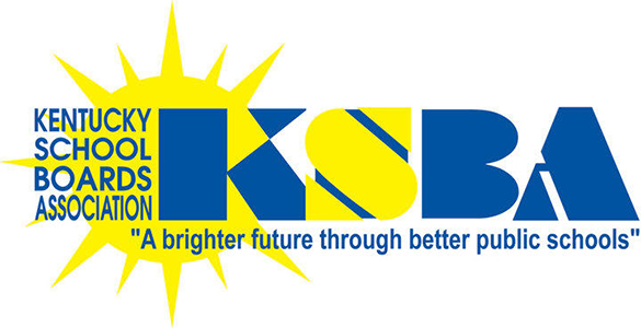 Kentucky School Board Association Logo