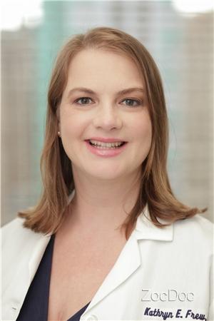 Modern Dermatology NYC Dr. Kathryn Frew