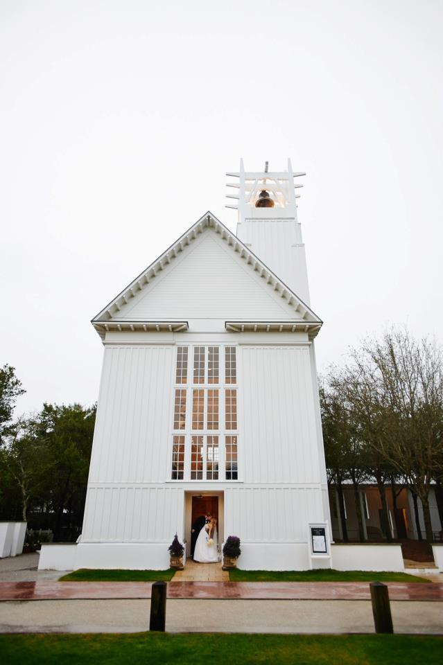 The Perennial Style || 30 Questions on 30A || Seaside Chapel