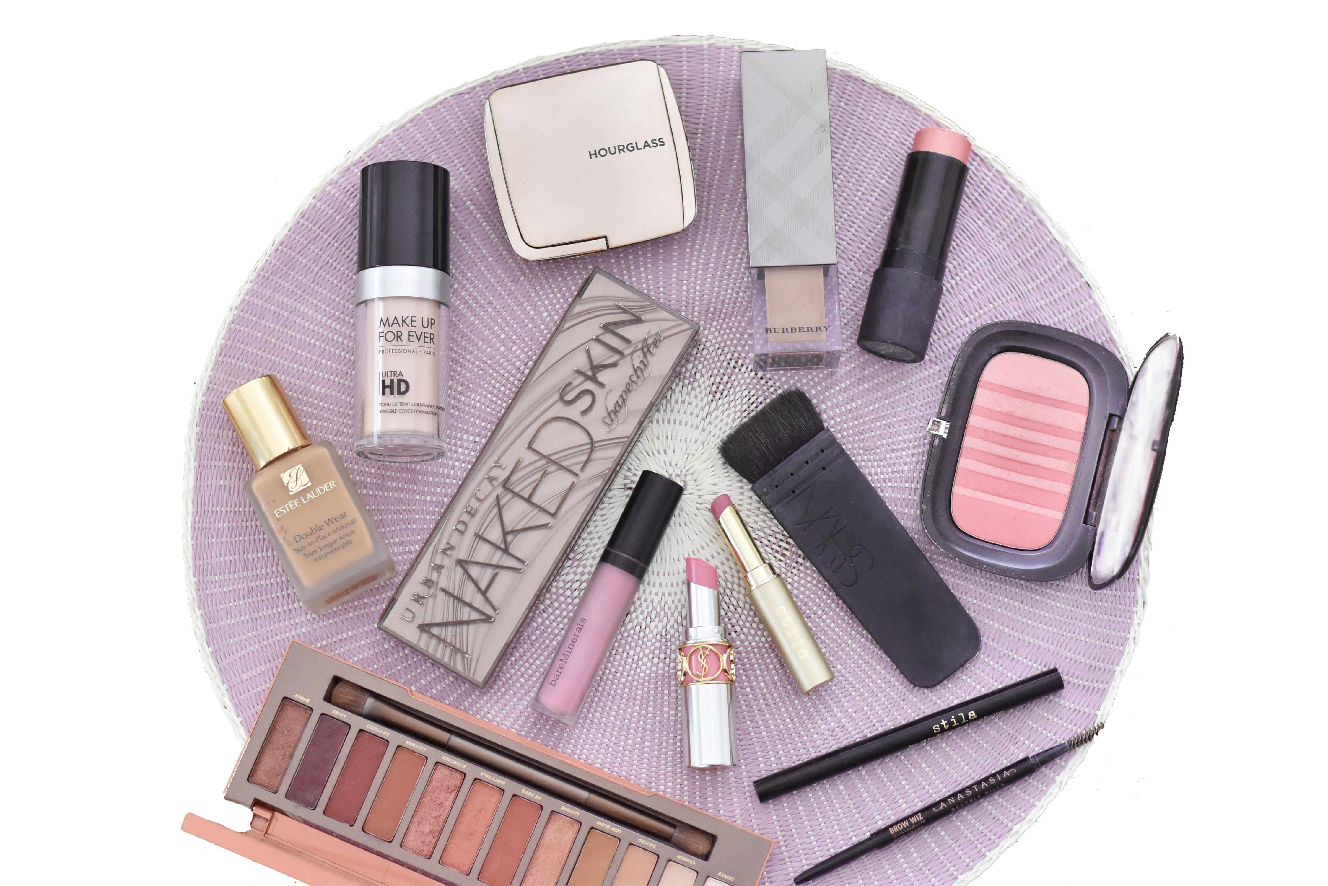 Sephora Spring sale - everyday makeup