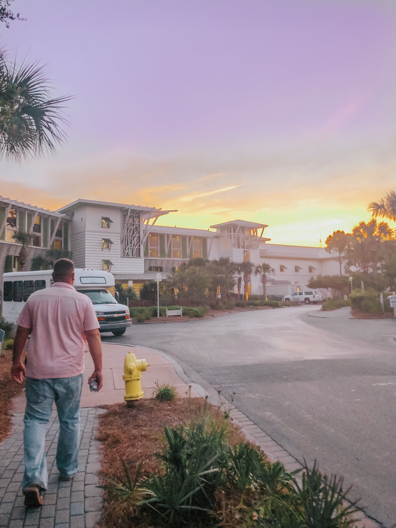 Watercolor Inn - where to stay on 30A - 30A hotel