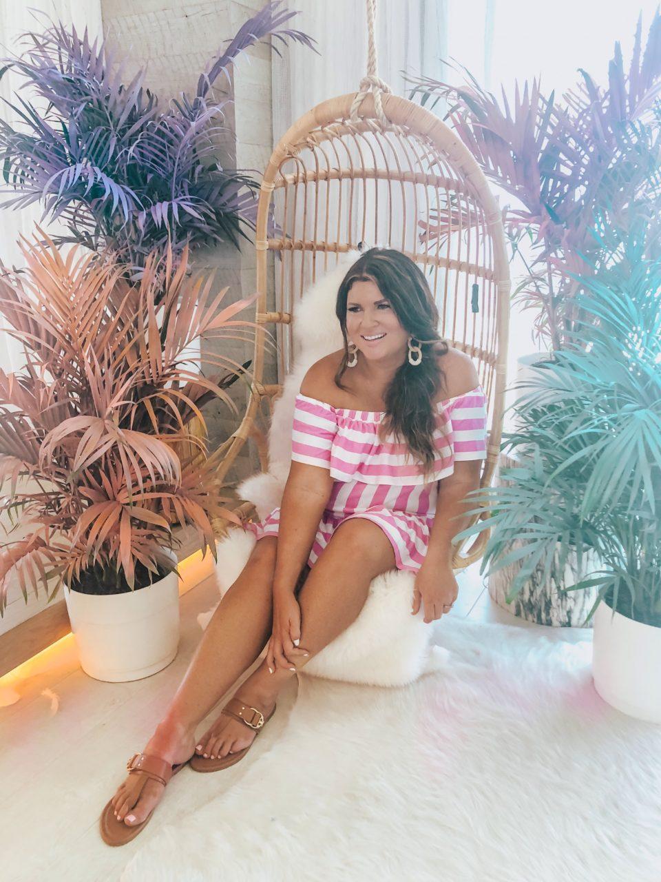 Miami Swim Week - Jami Ray at Bollare Hub