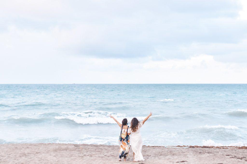 Hutchinson Shores - 30A Mama Travel - Girls Getaway on Hutchinson Island