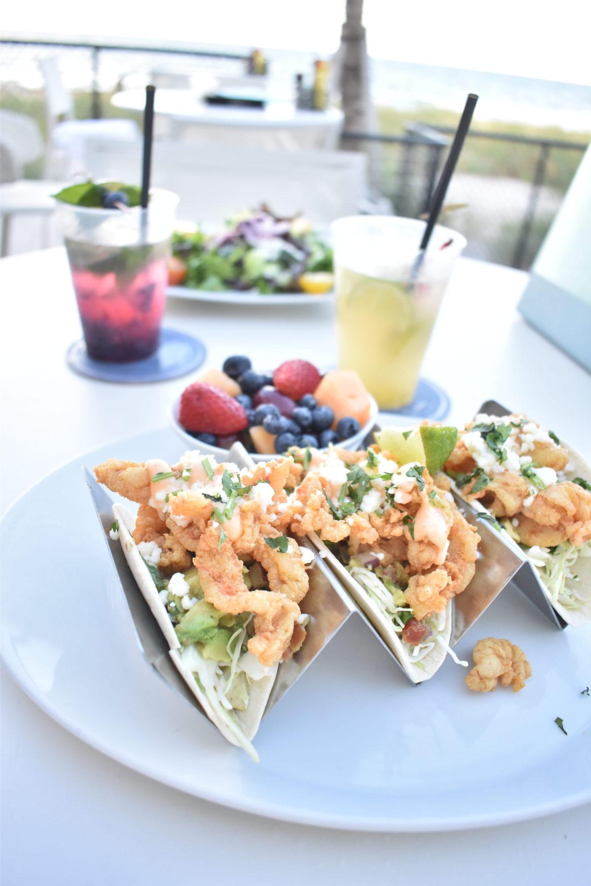 Hutchinson Shores - 30A Mama Travel - Tacos