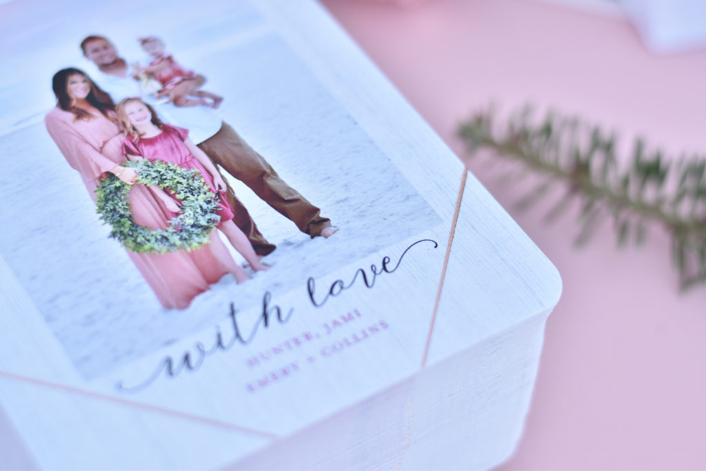 30A Mama Christmas Card with Mixbook