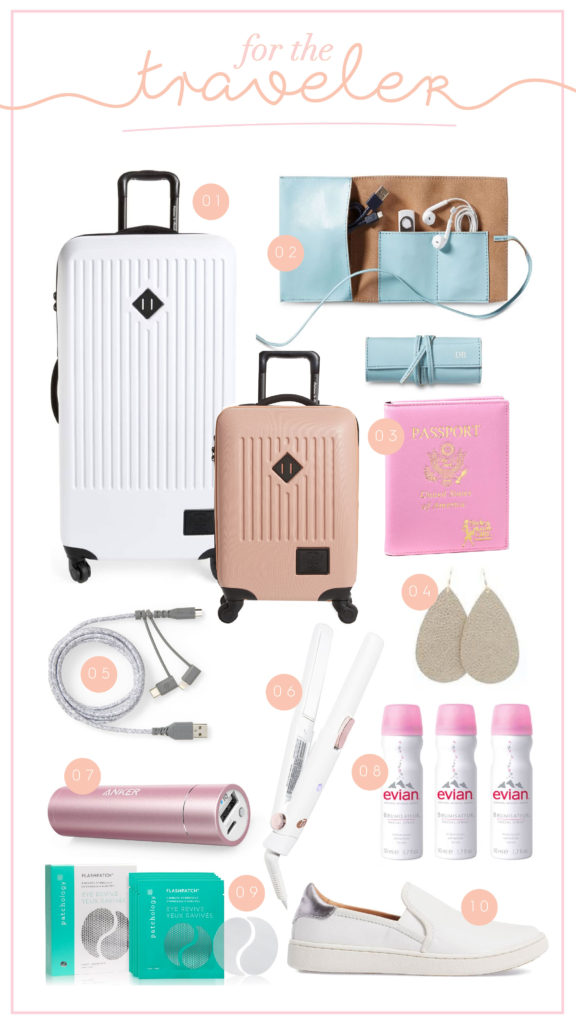 Gifts for the Traveler