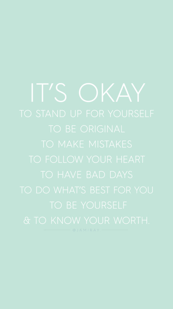 Mom life quotes - it's okay