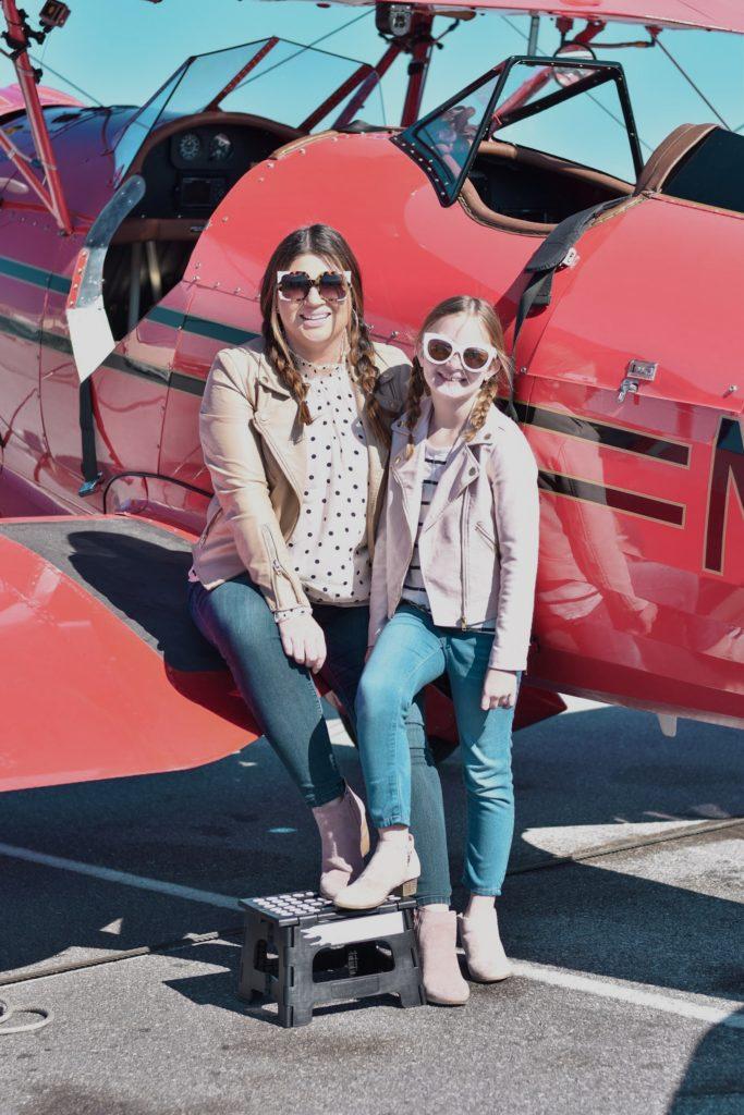 30A Mama x Coastal Biplane - Jami Ray