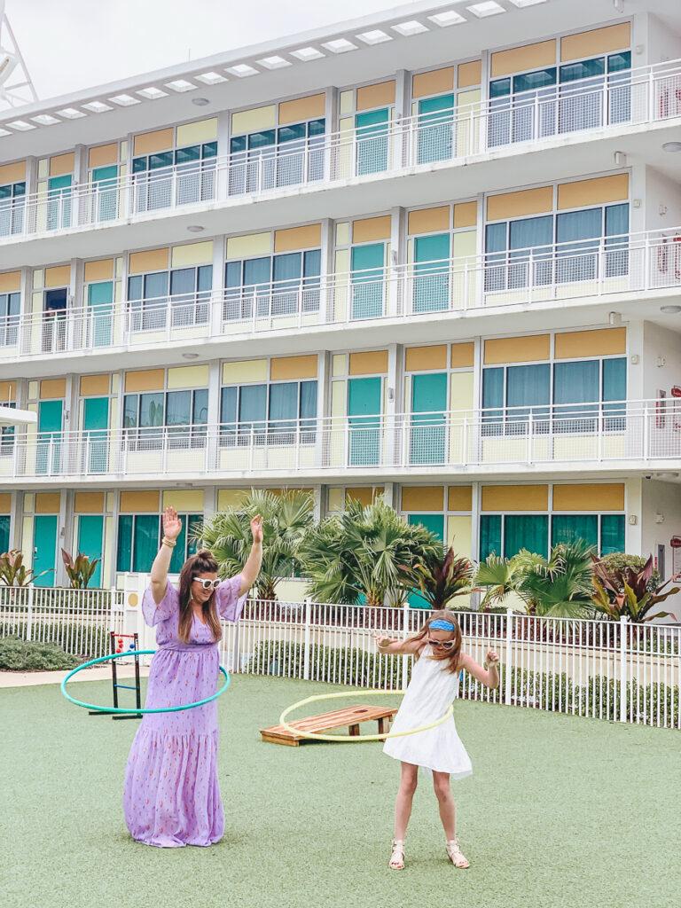 30A Mama Travel - Cabana Bay Family FUn
