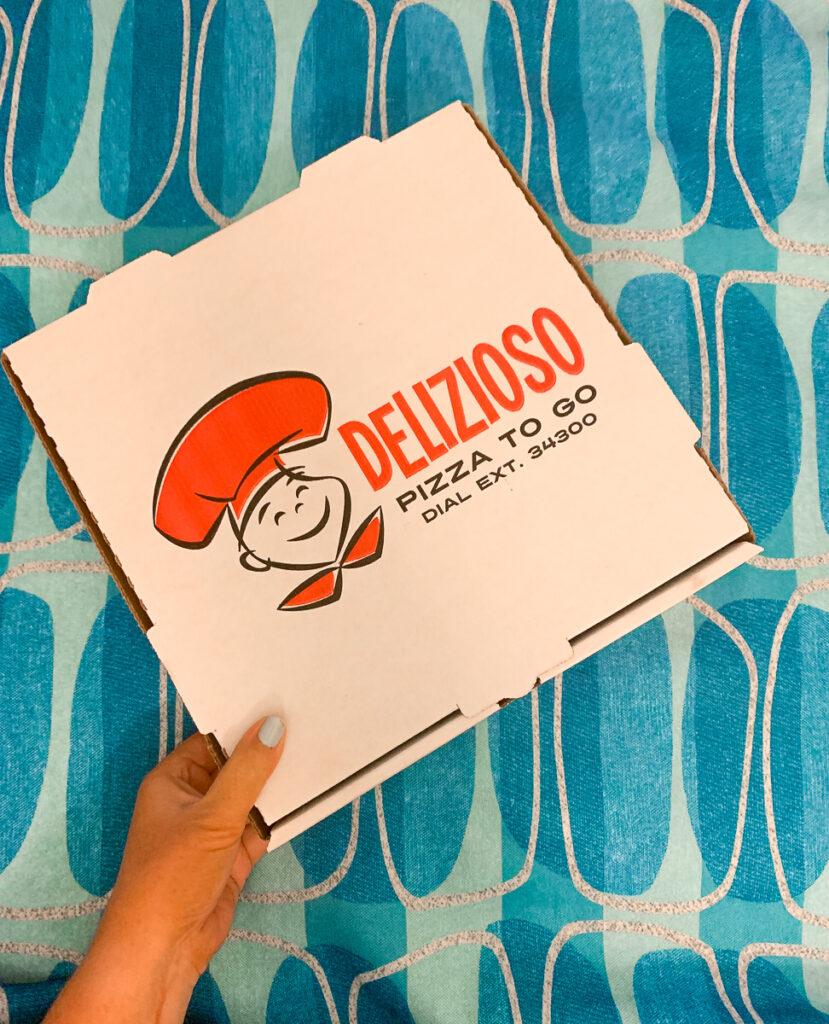 30A Mama Travel - Cabana Bay Pizza