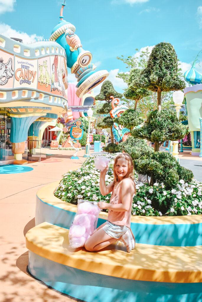 30A Mama Travel - Seuss Land Cotton Candy