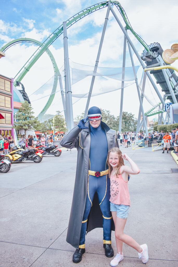 30A Mama Travel - Super Hero