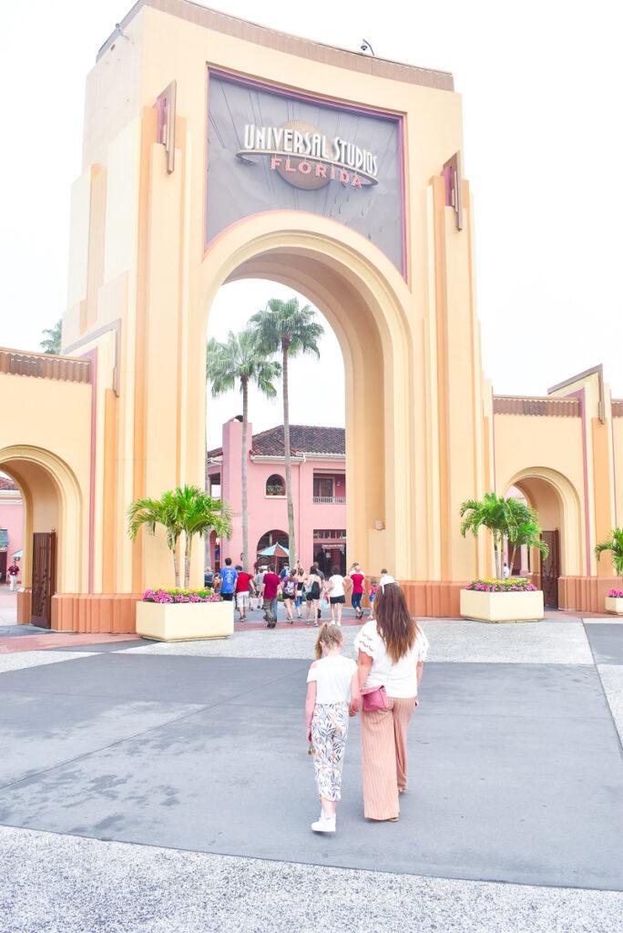 30A Mama Travel - Universal Studios