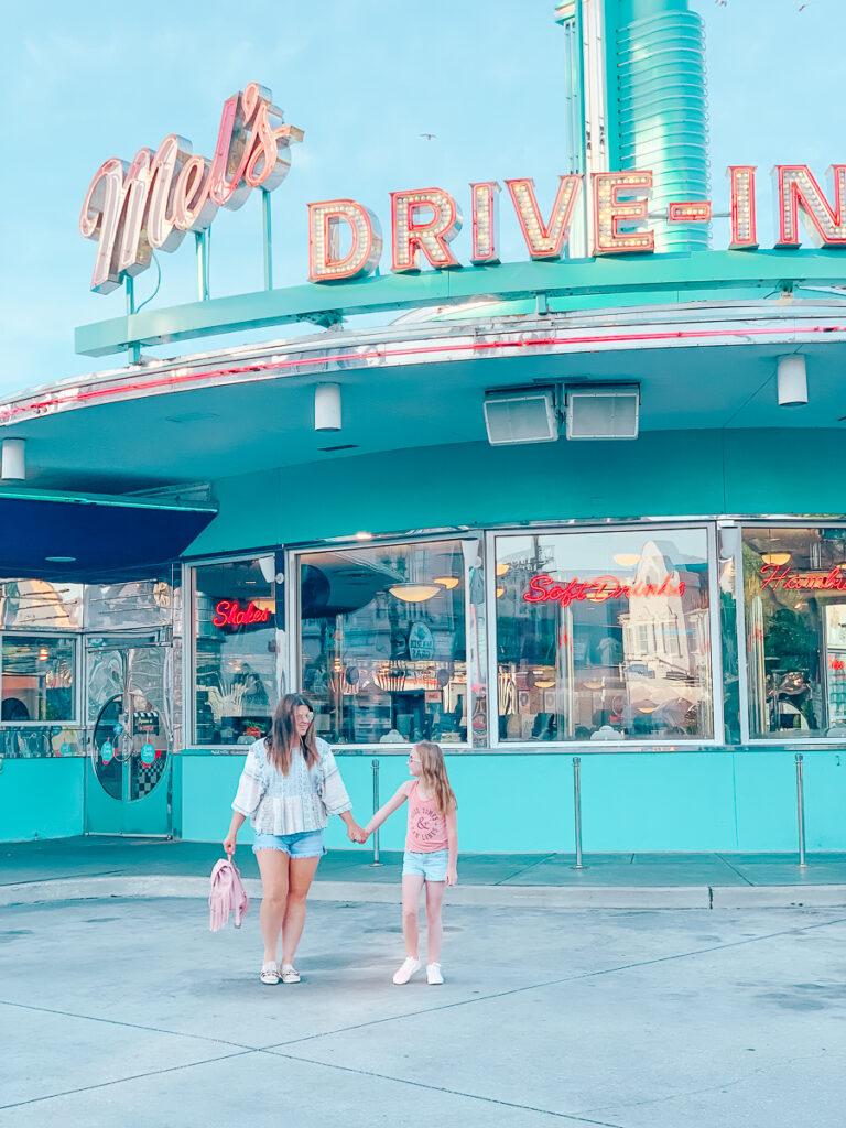 30A Mama Travels Universal Studios - Mels