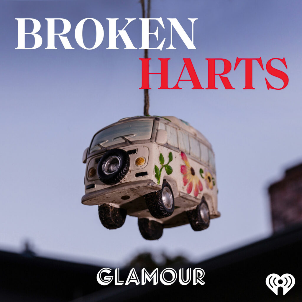Podcast Favorites - Broken Harts