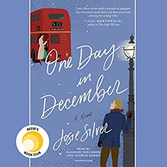 One Day in December by Josie Silver - My Favorite Books 2019