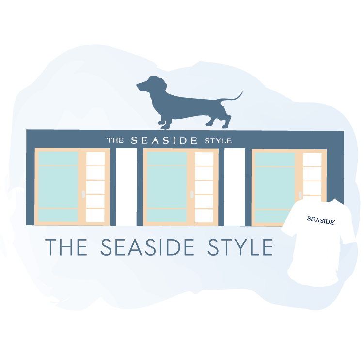 Seaside Style Store Icons - The Seaside Style in Seaside FL