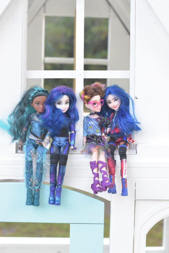Disney Descendants 3 - Fall Must Have Toys at Walmart