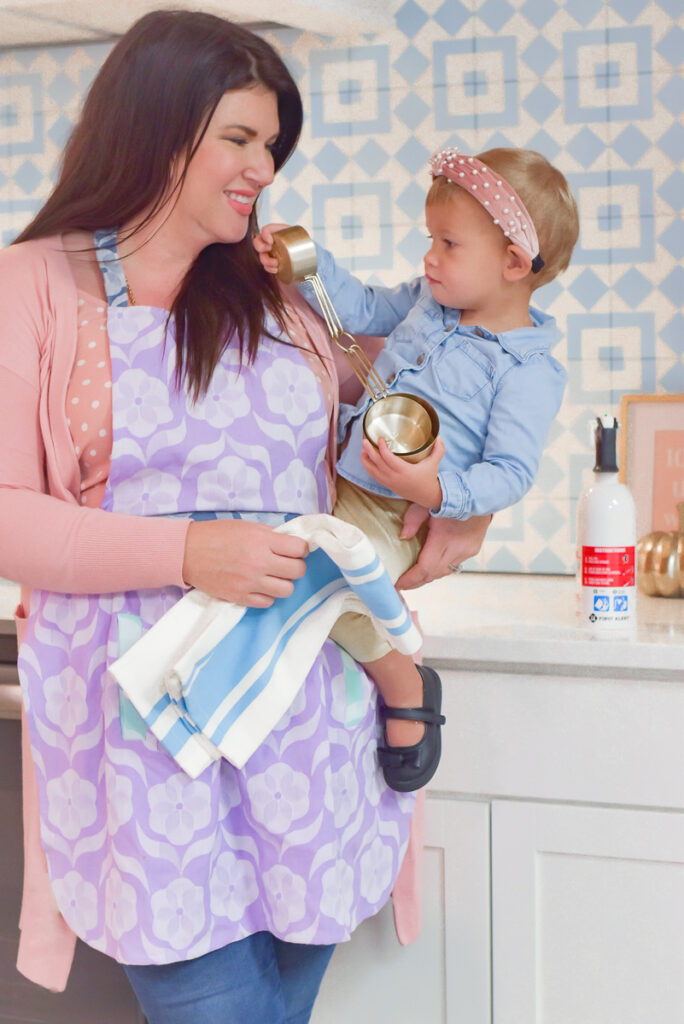 30A Mama First Alert Kitchen Extinguisher