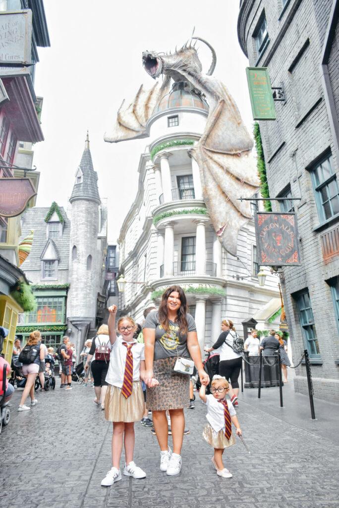 Universal Endless Summer - 30A Mama - Wizarding World