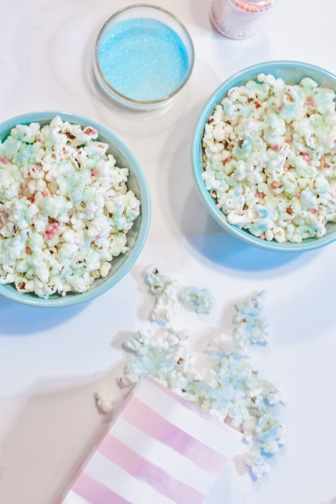 30A Mama Party Popcorn - Movie Night 1