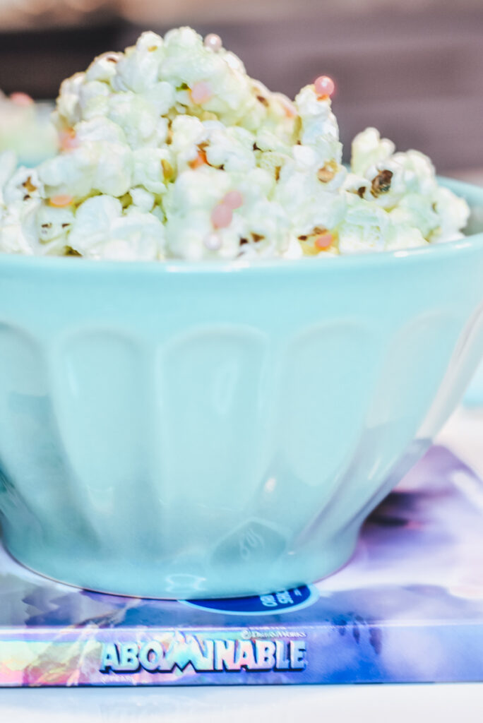 30A Mama Party Popcorn - Movie Night Abominable
