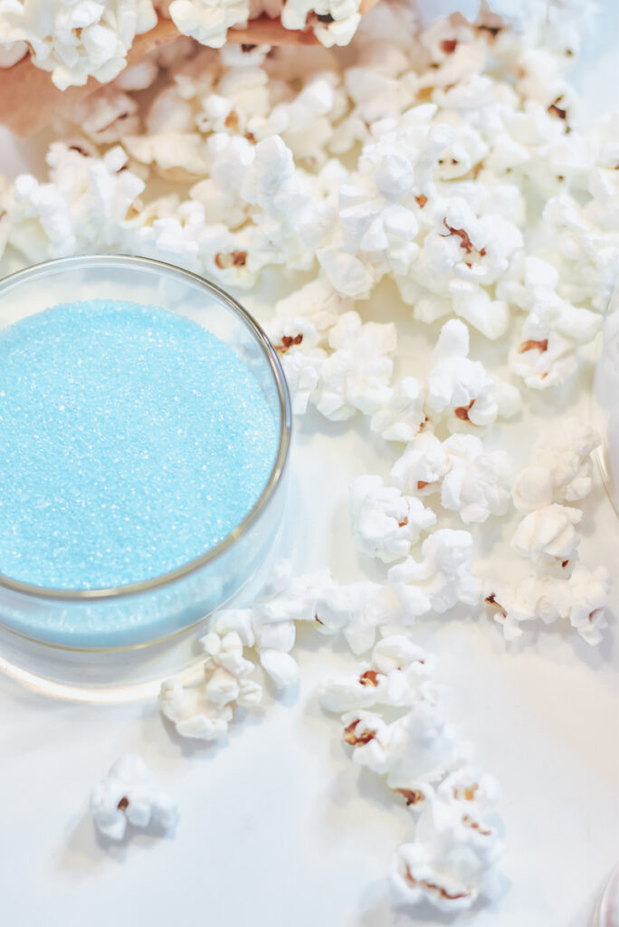 30A Mama Party Popcorn - Movie Night Frosted Sprinkles