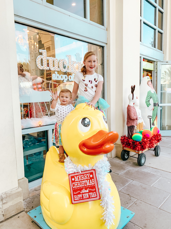 30A Mama blog - Seaside Collins and Emery at Duckies
