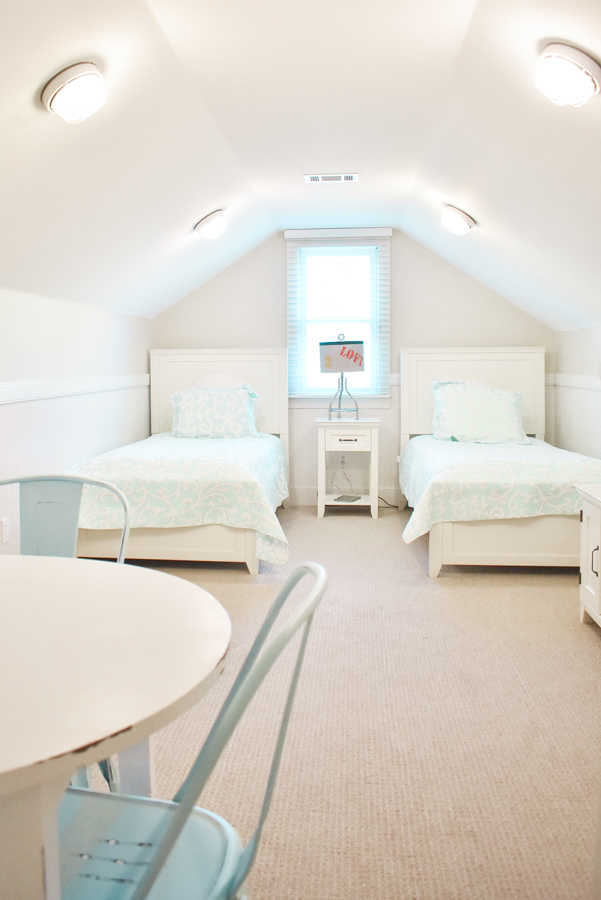 30A Mama blog - Seaside Cottage Rental Agency - Whatcha Dune - bunk room