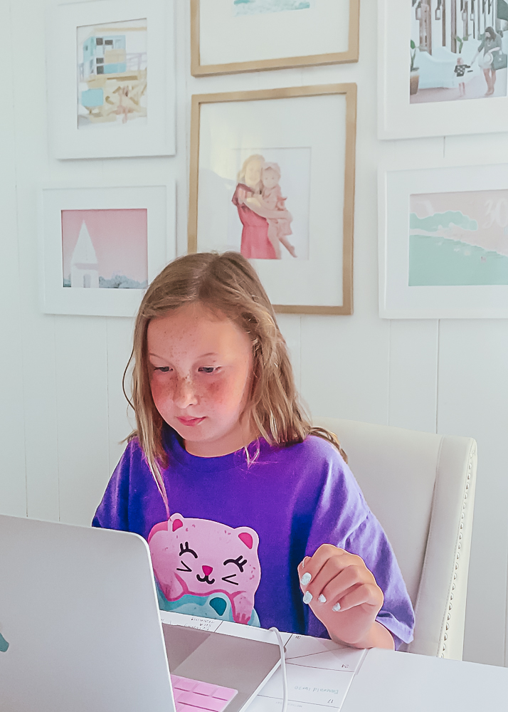 If Your Kids Love Roblox Try This Camp