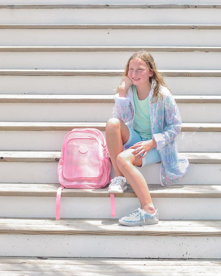 30A Mama Back to School with Walmart Fashion