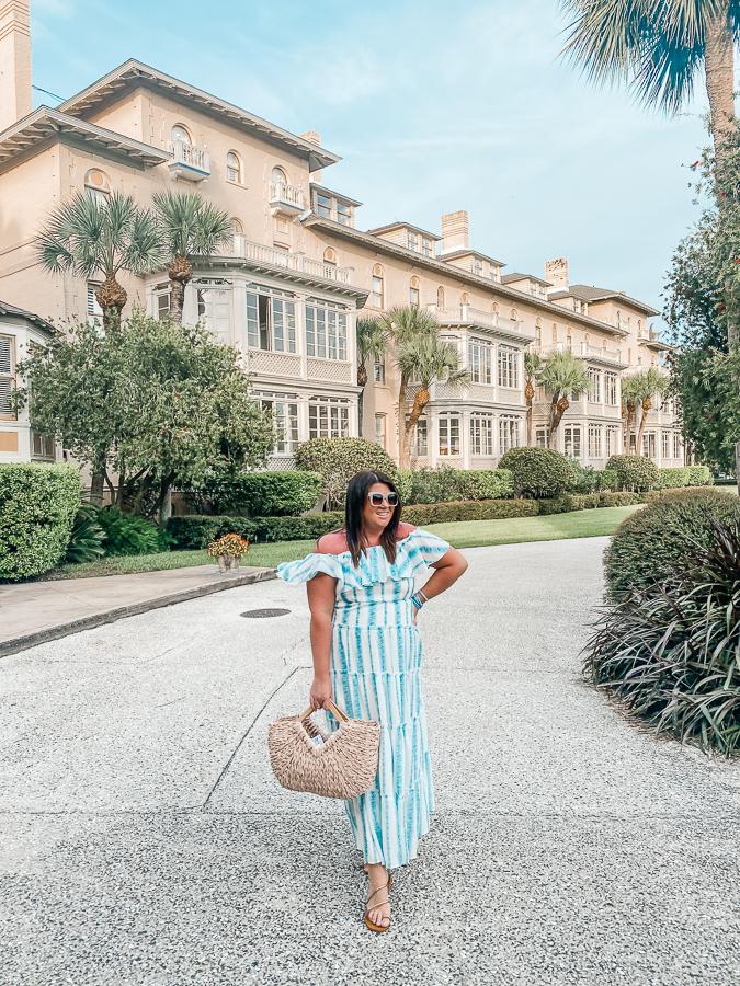 30A Mama Jekyll Island family vacation