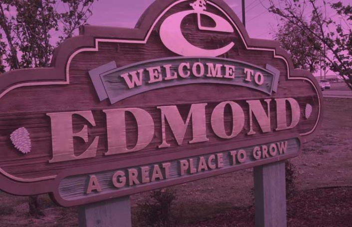 EDMOND / OKLAHOMA