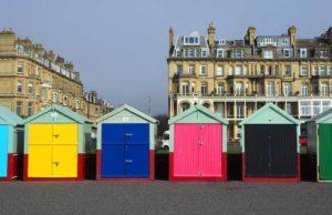 Cursos de inglês em Brighton/Inglaterra.