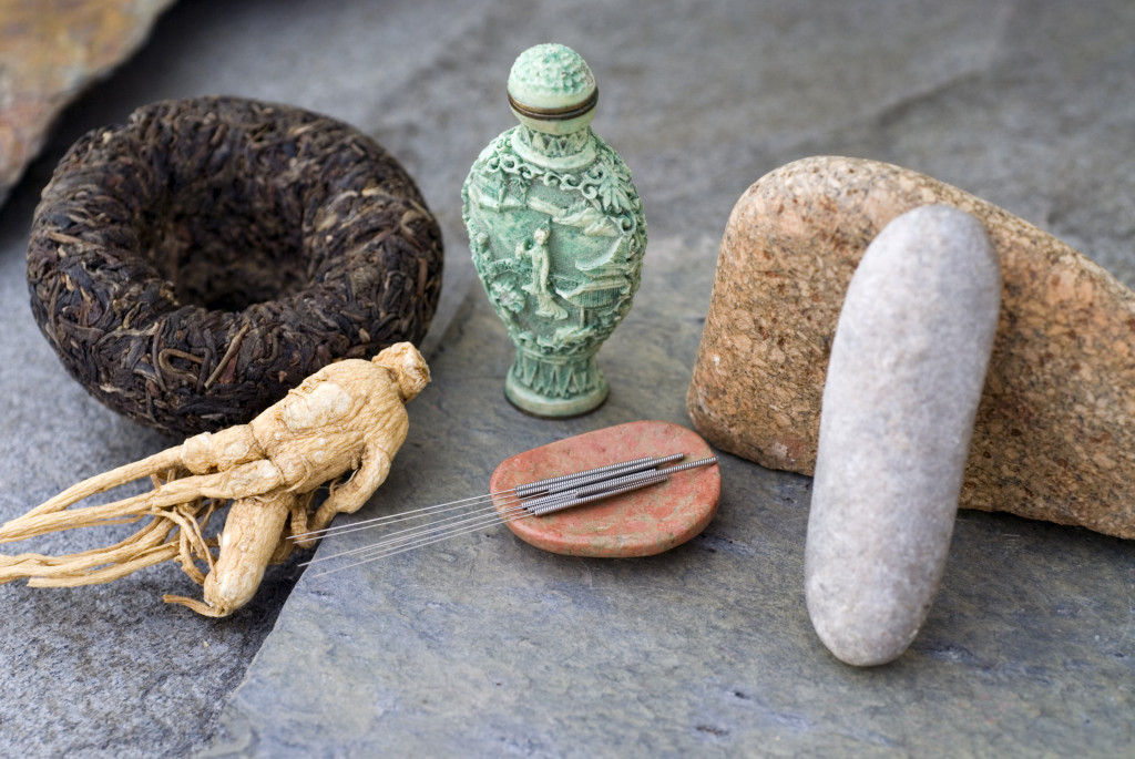 Oriental Medicine Supplies - Acupuncture Reno