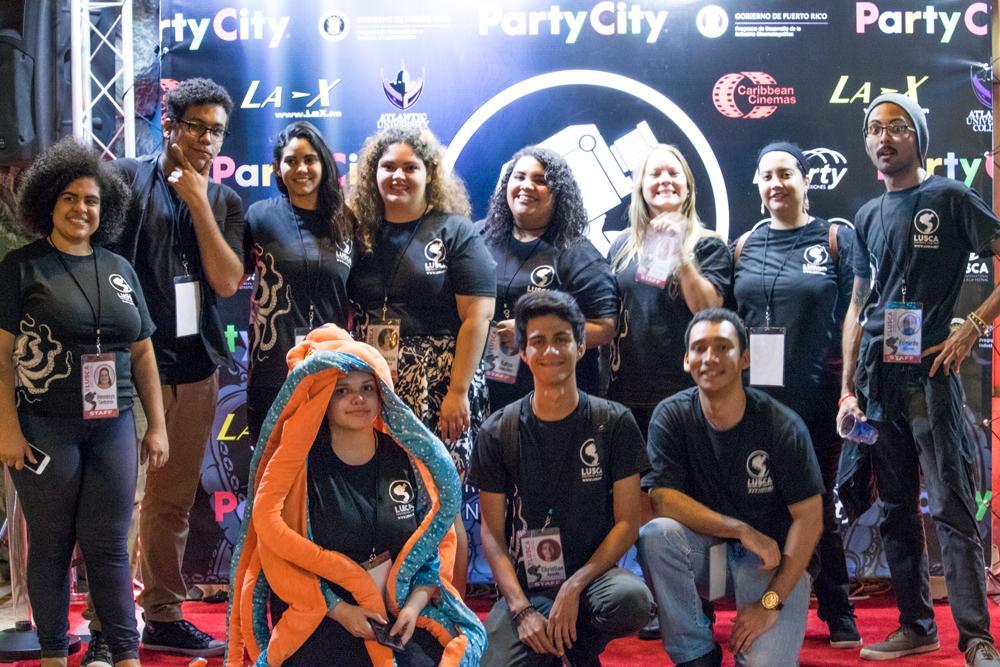2017 Cosplay Contest