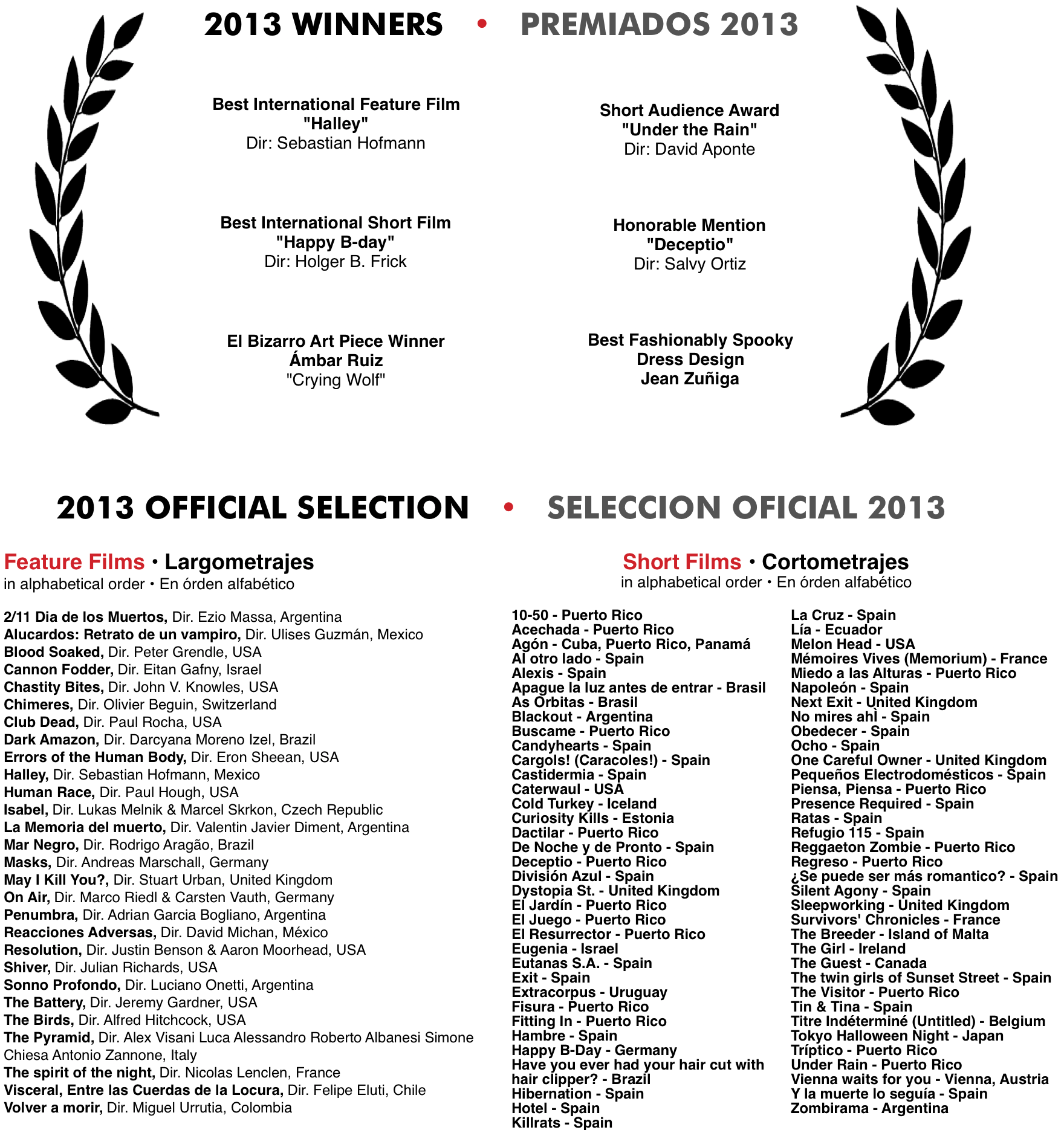 Selection2013