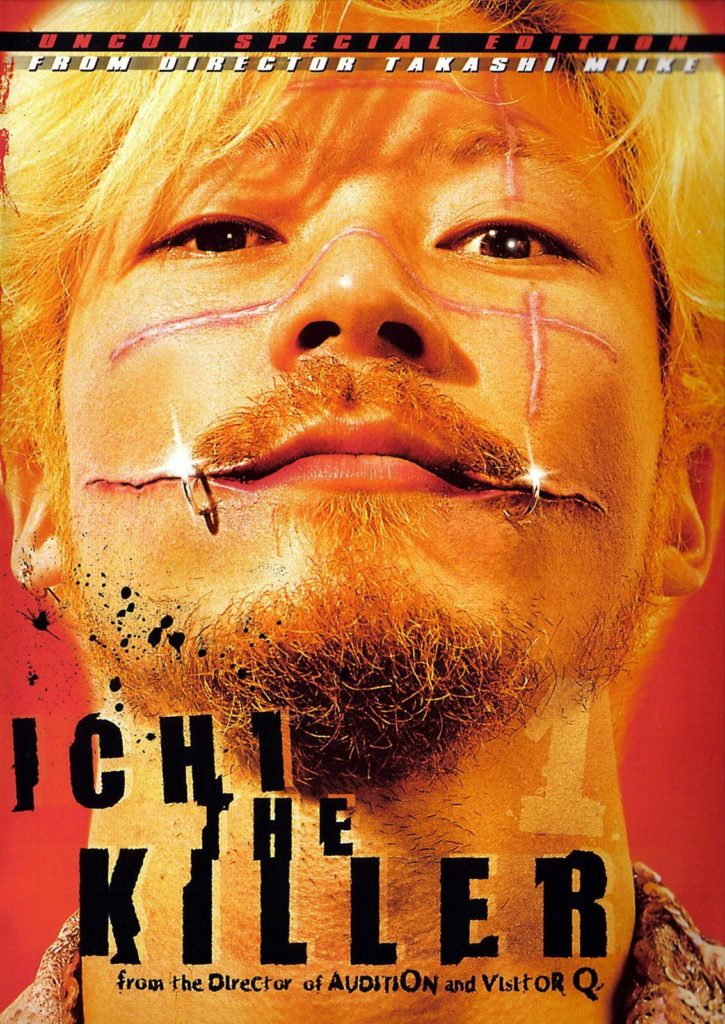 ichi-poster