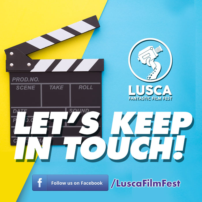 Lusca Keep-in-Touch