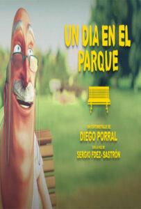 <strong> A day in the park </strong></br>Dir Diego Porral </br> España